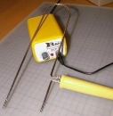 Hot Cutter mit TCM
