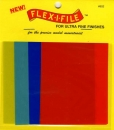 Flex-I-File Abrasives Set 1