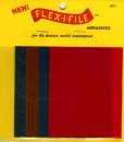 Flex-I-File Abrasives Set 2