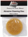Abrasive Cleaner