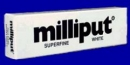 Milliput Superfine white