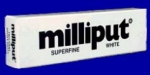 Milliput Superfine White, 125 g