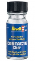 Revell Contacta clear, 20 gr.