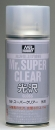 Mr. Super Clear, semi-gloss