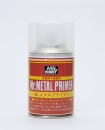 Gunze Mr. Metal-Primer, Spray