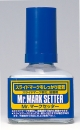 Mr. Mark Setter Neo, Gunze