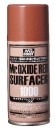 Oxide Red Surfacer 1000, 170 ml. Spray