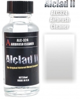 Alclad II Airbrush Cleaner