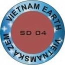 CMK Weathering Pigment red earth (Vietnam)