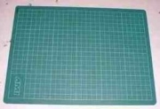 Cutting Mat  300 x 450 mm