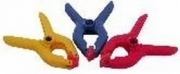 Stretch clamps 3 pcs.