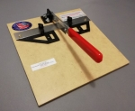 Polystyrene Cutter, the Chopper 1