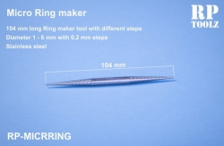 Micro Ring Maker