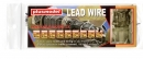 Lead Wires 0,2 mm, Plus Model