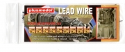Lead Wires 0,3 mm, Plus Model