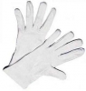 Cotton Gloves, 1 Paar
