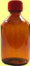 Brown Glass Bottle 250 ml