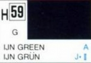 Hobby-Color Farbe IJN green, glanz