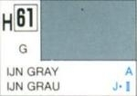 Hobby-Color Farbe IJN gray, glanz