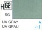 Hobby-Color IJA gray, semi-gloss