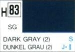 Hobby-Color Farbe dark gray 2, halb matt