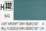 Hobby-Color light aircraft gray, BS381C/6