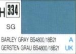 Hobby-Color barley gray, BS4800/18B21, semi matte