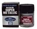 - SUPER METALLIC